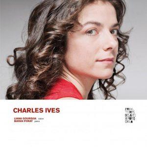 Charles Ives : Sonates pour violon et piano