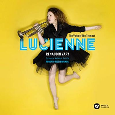 Lucienne : The Voice of The Trumpet