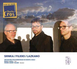 Srnka/Filidei/Lazkano