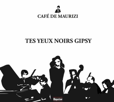 Tes yeux noirs, gipsy